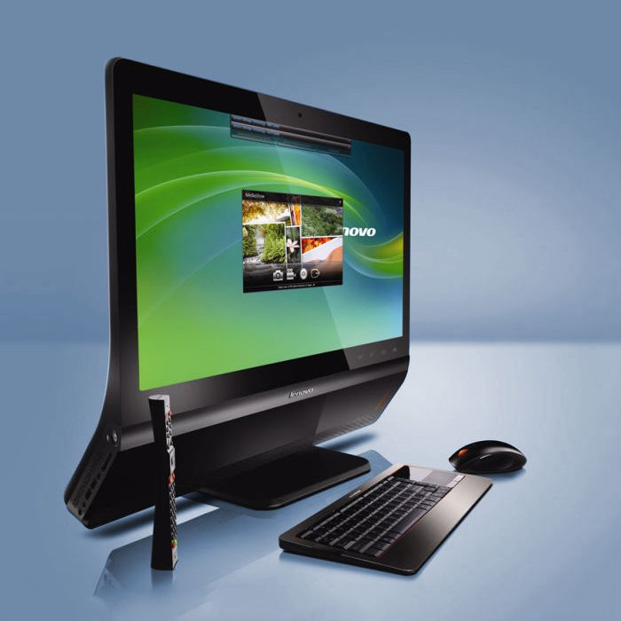 Lenovo IdeaCentre 600 All-in-One PC
