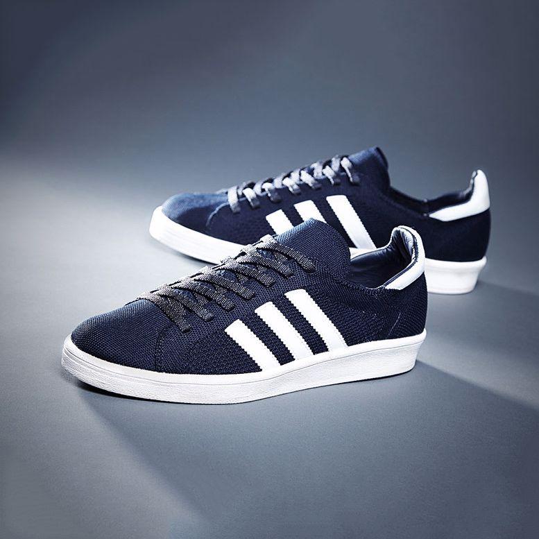 adidas Consortium Campus 80s Running Shoes
